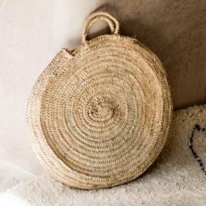 Basket bag Marrakech