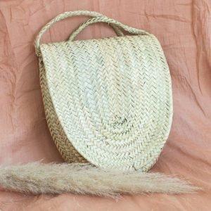 Basket bag Zephyr