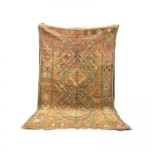 Vintage Boujad vloerkleed