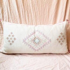 Cactus Pillow Large