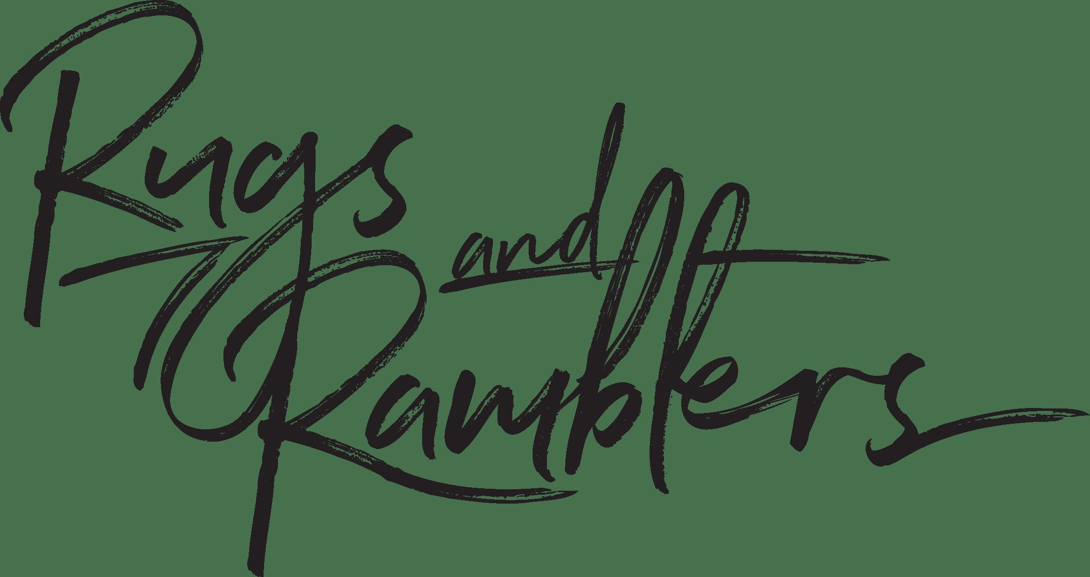 Rugs-Ramblers